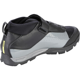 Mavic Deemax Elite Shoes Herre black/smoked pearl/black